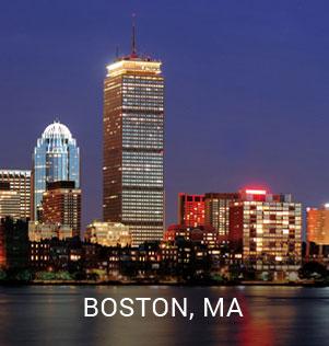 Matchmaking in Boston