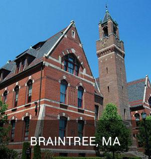 Newton Braintree