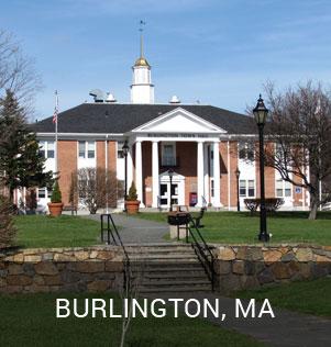 Matchmaking in Burlington MA