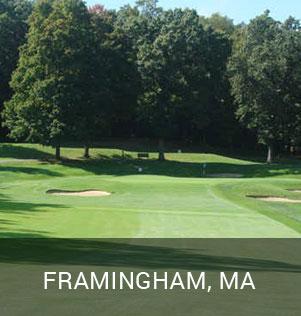 Matchmaking in Framingham