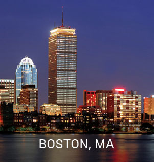 Dating services in boston