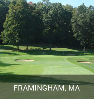 Matchmaking in Framingham