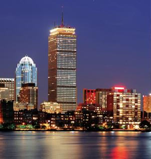executive matchmaking boston