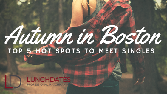 Best boston dating services