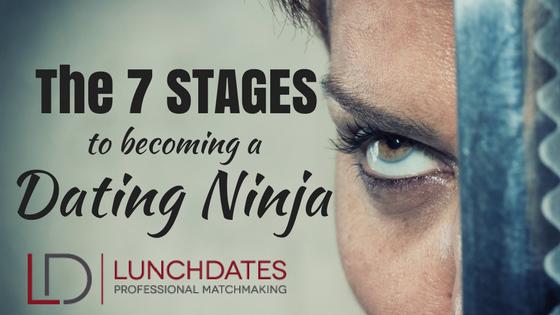 ninja dating dating websites seattle