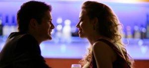 Two singles enjoy Speed dating Boston