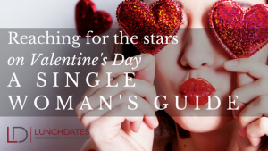 reaching for the stars: a guide for Boston single women