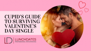 Cupid is the best dating coach, providing professional matchmaking to Boston singles.